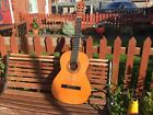 Vintage Admira Ronda Classical Guitar Imported by Barnes and Mullins for sale