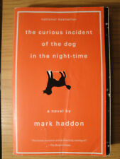 The Curious Incident of the Dog in the Night-Time / Mark Haddon , Paperback 2003