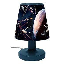 STAR WARS BEDSIDE LAMP NEW LIGHTING FORCE AWAKENS