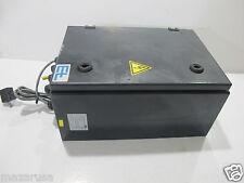 ERHARDT+LEIMER CN 4007 DIGITAL INFARED SENSOR POWER SUPPLY