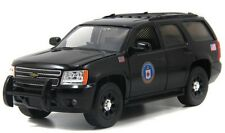 JADA 1/24 CIA Central Intelligence Agency Federal Police Chevy Tahoe SUV