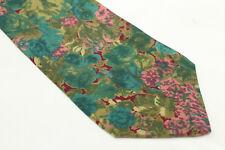 CANASTA Silk tie E60428 Made in Italy