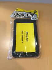 Dell Streak 7 Jelly Silicone Skin Case- FREE SHIPPING!!