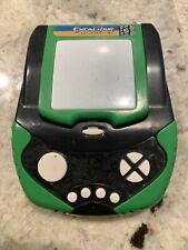 Frogger Excalibur Electronics Handheld Video Arcade Game 2005 #4011-M