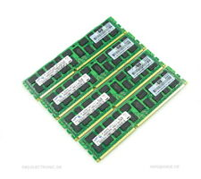 32GB 4x8GB 2Rx4 PC3L-10600R Samsung Server RAM HP