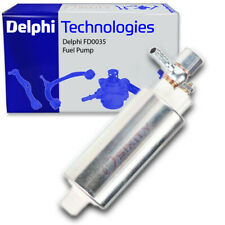 Delphi FD0035 Fuel Pump - Electric Gas Gasoline py