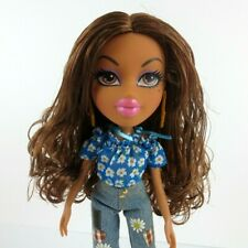 Bratz Hello My Name is Yasmin Doll Outfit Shoes Lot RARE HMNI