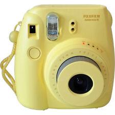 Fujifilm Vintage Instant Cameras