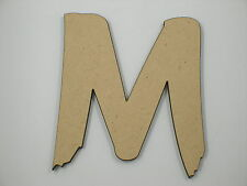 5cm Large Wooden Letter Words Wood Letters Free Shipping Alphabet Name Bru