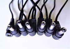 Cable divisor de entrada de 6 vías DAISY cadena para pedales de efectos guitarra TC Electronics