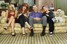 "Married With Children [Katy Sagal / Ed O'Neill] 8""x10"" 10""x8"" Photo 66025"