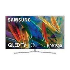 Televisores de color principal plata transmisor 3D QLED