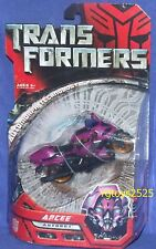 Transformers Movie Deluxe Class Autobot ARCEE Factory Sealed 5 Inch Hasbro 2007