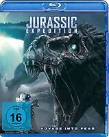 Jurassic Expedition [Blu-ray] von Wallace Brothers | DVD | Zustand sehr gut