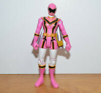 POWER RANGERS MYSTIC FORCE PINK RANGER Action Figure 2005 Bandai 5.5""