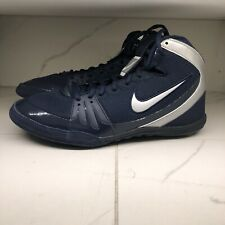 Nike Freek Limited Edition Wrestling Shoes 316403-400 Sz 10 New