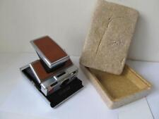 Polaroid SX-70 Land Camera ***Split-Image
