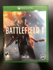 Battlefield 1 - Used XB1, Xbox One Game