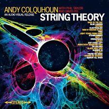 Andy Colquhoun - String Theory [New CD]
