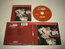 GENE KRUPA/A PROPER INTRODUCTION TO KRUPS(PROPER/INTRO CD 2036)CD ALBUM