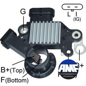 New Alternator Regulator for Chevrolet Optra Aveo Captiva 2 PINS - D2206