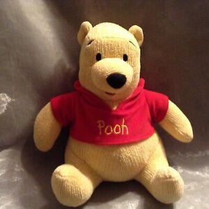 Winnie the Pooh Bear 25cm