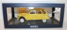 Artículos de automodelismo y aeromodelismo NOREV color principal amarillo Citroën