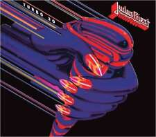 Judas Priest - Turbo 30 (remastered 30th Anniversary Edition) NEW CD
