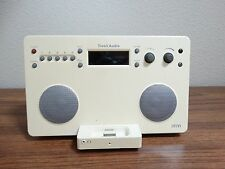 Tivoli Audio IYIYI AM/FM Radio Stereo & iPod Dock - Amazing Sound!