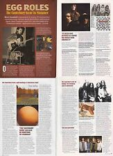 MONT CAMPBELL- EGG : 4-page INTERVIEW ARTICLE -2013-
