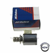 GM Trans Pressure Control Solenoid New Ac Delco 24248892 4L80E 2004 -up 34435C
