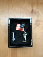 King & Country American Revolution 1776 ARO51 New In Box