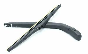 Toyota Corolla Verso 2002-2004 Rear Windshield Wiper Arm & Blade Genuine Design