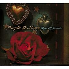 Brigitte Demeyer - Rose Of Jericho (NEW CD)