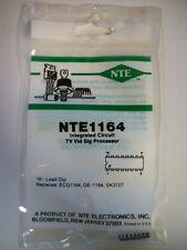 Nte Electronics - Nte1164 Nte1166 Nte1170 Nte1171 Nte1176 Nte1180 Nte1185