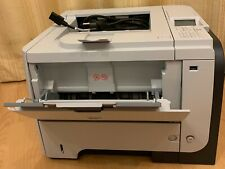 HP LaserJet P3015 Drucker - nur 2000 Seiten gedruckt !!!!