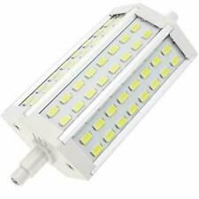 LAMPADINA LAMPADA LED ATTACCO R7S mm 78 118 135 189 faro luce faretto no alogena