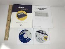 New Listingdana By Alphasmart Desktop Software Documents To Go 6 Amp User Guide
