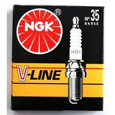 NGK Zündkerze BKR 5 E V-Line Nr. 35 - BKR5E VLINE 35 - 1667- 4 Stück