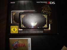 Console Nintendo 3DS 25e Anniversaire Zelda - Edition Limitée