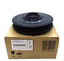 BMW MINI Vibration damper CRANKSHAFT PULLEY BRAND NEW GENUINE 11238477129