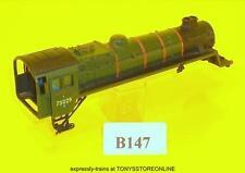 b147 bachmann oo s/h bodyshell br class 4mt rn75029 green vgc