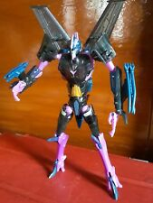TRANSFORMERS PRIME DARK ENERGON EDITION DELUXE CLASS STARSCREAM
