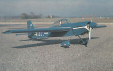 1/5 Scale Stephens Acro Aerobatic Plane Plans,Templates and Instructions 57ws