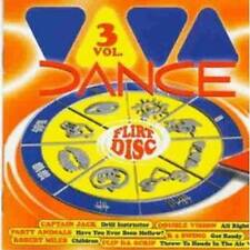Various viva dance vol. 3 double CD rar