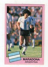 [DDE] FIGURINA PANINI ANNO 1985/86 MARADONA (ARGENTINA)