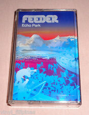 PHILIPPINES:FEEDER - Echo Park ,TAPE,Cassette,RARE