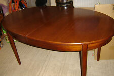 Teak Up to 8 Seats Oval Kitchen & Dining Tables