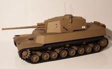Modelik 07/08 - Japanischer Panzer Type 5 Chi-Ri  1:25  mit Lasercutteilen