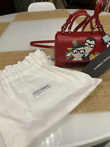 Authentic New Dolce Gabbana bag
